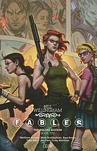 Fables : the deluxe edition, book ten