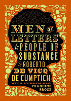 Men of letters & people of substance