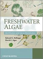 Freshwater algae : identification and use as bioindicators