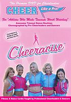 Cheeracise : Cheer like a pro