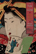 The Tale of Genji : translation, canonization, and world literature
