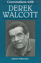 Conversations with Derek Walcott