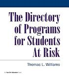 The directory of programs for students at risk
