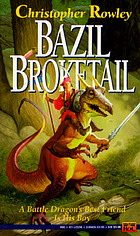 Bazil broketail