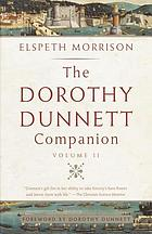 The Dorothy Dunnett companion, volume II