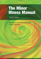 The minor illness manual.