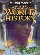 Atlas of world history.