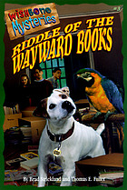 Riddle of the wayward books.