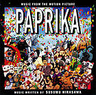 Paprika : music from the motion picture
