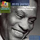 On my journey : Paul Robeson's independent recordings.