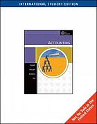 Accounting : information for decisions