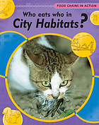 Who eats who in city habitats?
