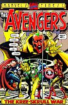 Avengers : the kree-skrull war