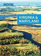 Virginia & Maryland : including Washington DC