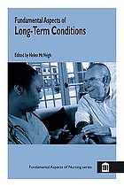 Fundamental aspects of long-term conditions : a guide for students of nursing and health