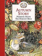 Brambly Hedge : autumn story pack.