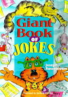 Giant book of jokes