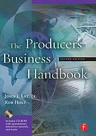 The producer's business handbook