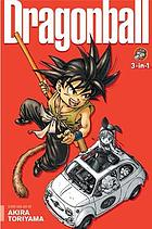 Dragon ball. 3-in−1 edition, 1