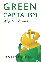 Green capitalism : why it can't work
