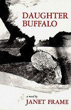 Daughter buffalo; a novel.