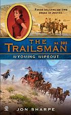 Wyoming wipeout