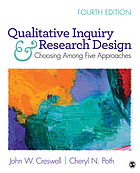 Qualitative inquiry & research design : choosing among five approaches
