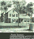 Poets' homes. Pen and pencil sketches of American poets and their homes.
