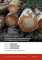 Chernobyl : consequences of the catastrophe for people and the environment