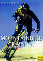 Mountain bike training for beginners and professionals