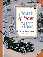 Coast to coast with Alice