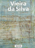 Vieira da Silva, 1908-1992 : the quest for unknown space