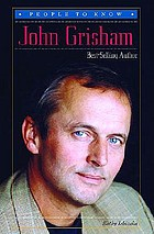 John Grisham : best-selling author