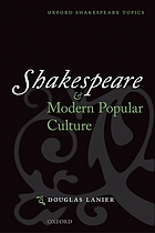Shakespeare and modern popular culture