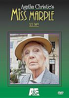 Agatha Christie's Miss Marple. Set two