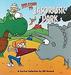 Welcome to Jasorassic park : a FoxTrot collection