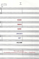No such thing as silence : John Cage's 4'33