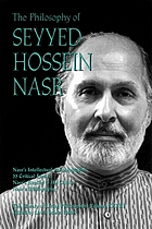 The philosophy of Seyyed Hossein Nasr