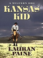Kansas kid : a western duo