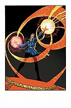 Doctor Strange. Into the Dark Dimenson