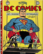 75 years of DC comics : the art of modern mythmaking
