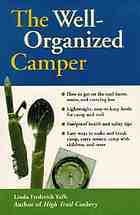 The well-organized camper