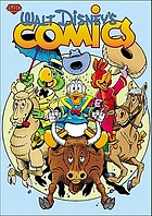 Walt Disney's Comics and stories. 663