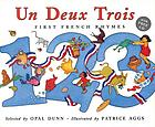 Un, deux, trois : first French rhymes