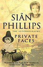 Private faces : the autobiography