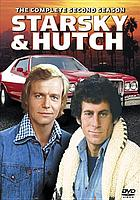 Starsky & Hutch. The complete second season
