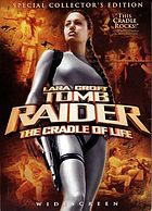 Lara Croft Tomb raider : the cradle of life