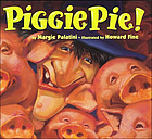BOok cover:Piggie Pie