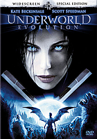 Underworld evolution.