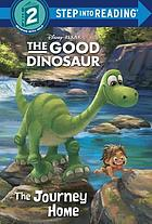 The good dinosaur. The journey home